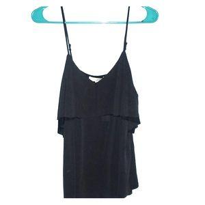 Eri & Ali spaghetti strap tank- camisole